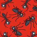Ants Red