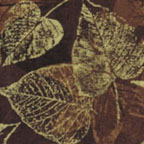 Gilded Leaf Brown