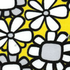 Daisy Buzz Yellow