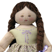 Americana Doll Kit