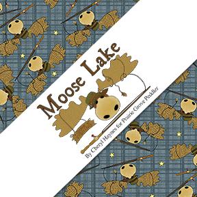 Moose Lake Benartex