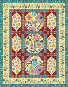 Benartex - Creative Quilt Kits : Quilt Fabrics : Quilt Kits