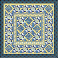 Free Patterns Benartex
