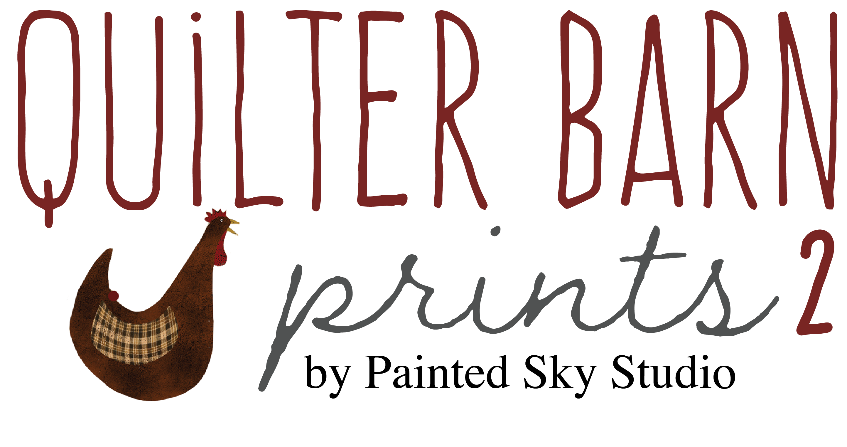 Quilter Barn Prints 2