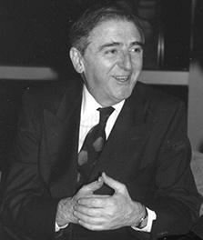 Selim Benardete