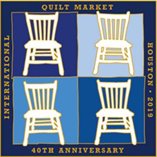 International Quilt Market/Houston-Fall 2019
