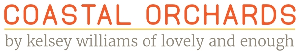 Coastal Orchards Logo