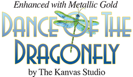Dance Dragonfly Logo