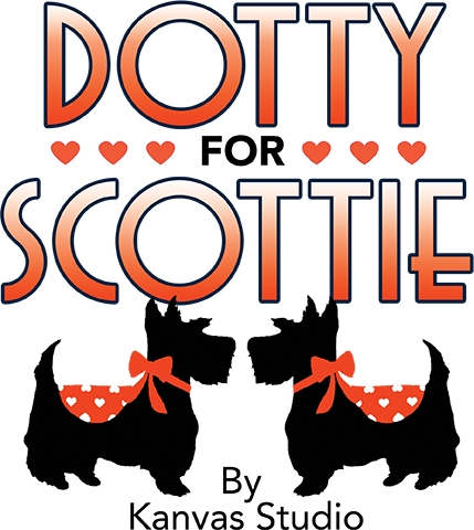 Dotty Scottie Logo