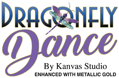 Dragonfly Dance Logo
