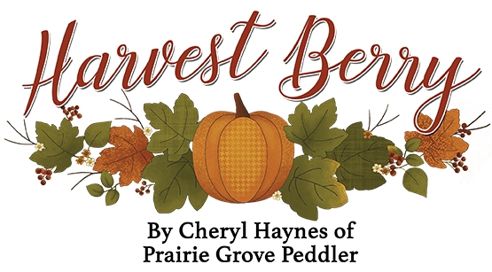 Harvest Berry Logo