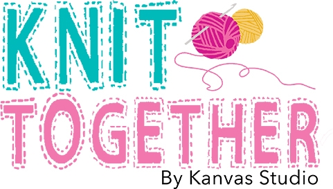 Knit Together Logo