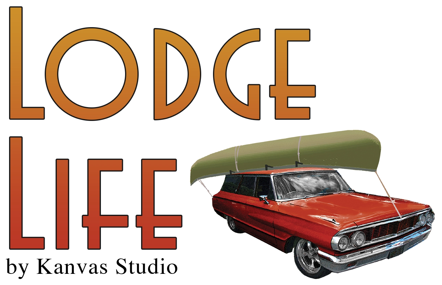 Lodge Life Logo