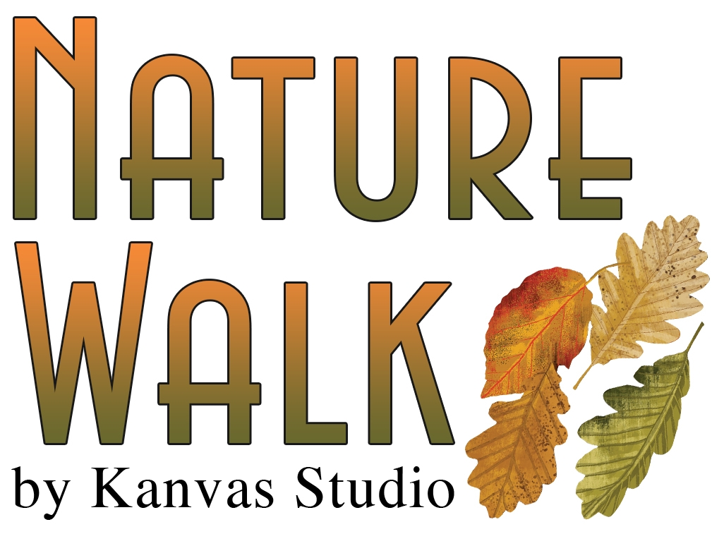 Nature Walk Logo