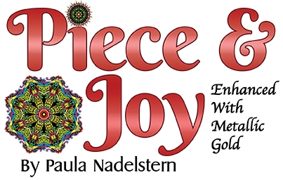 Piece and Joy Logo
