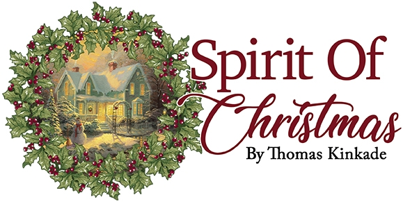 Spirit of Christmas Logo